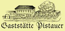 Gaststätte Pistauer